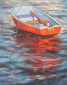 la barque joyeuse